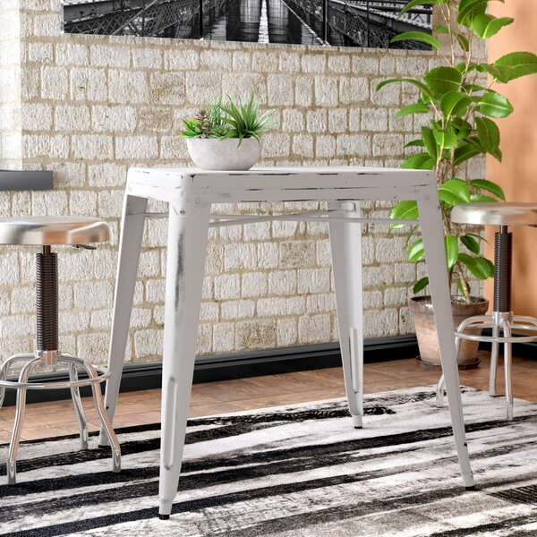 Krishtha Dining Table by 17 Stories