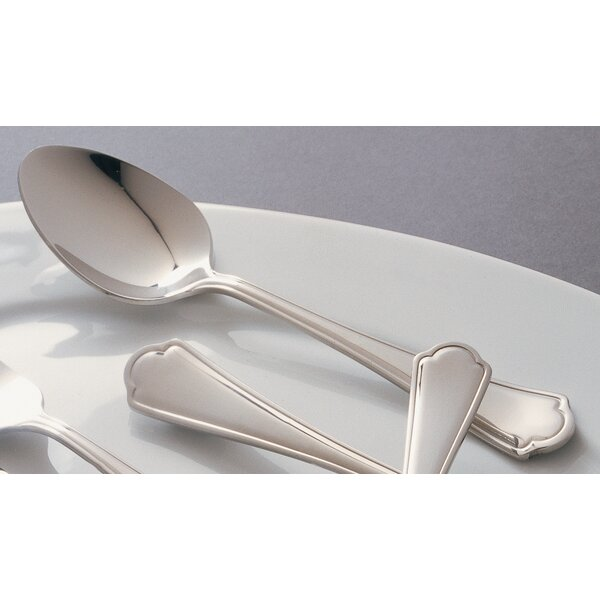 Baitz Place Spoon (Set of 4) by Alcott Hill