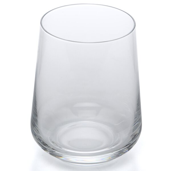 Essence 12 oz. Crystal Every Day Glass (Set of 2) by Iittala