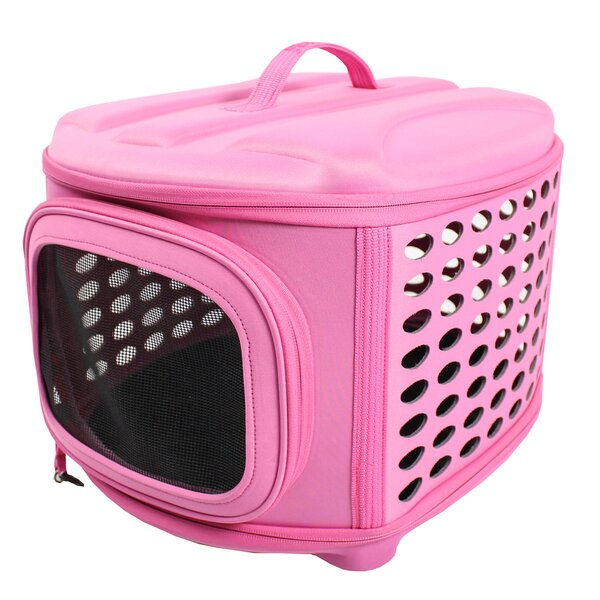 Pet Carrier/Crate by Iconic Pet