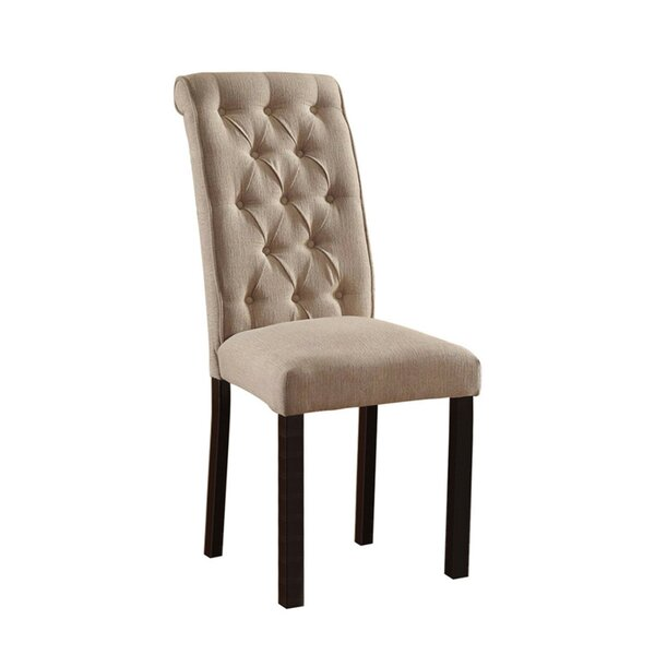 Brendis Dining Chair (Set of 2) by Darby Home Co