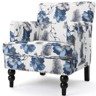 Affordable Parkersburg Armchair By Andover Mills