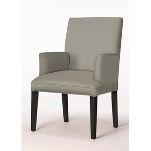 Look for Dartmouth Upholstered Dining Chair BySloane Whitney