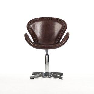 Tomas Swivel Side Chair