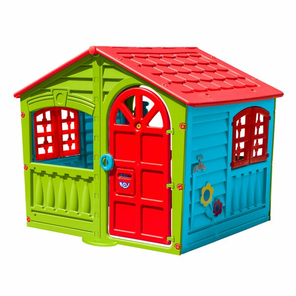 House of Fun Playhouse by PalPlay