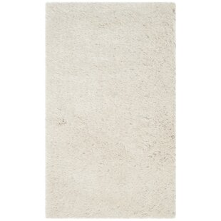 Thom Filicia Hand-Tufted Pearl Area Rug by Safavieh