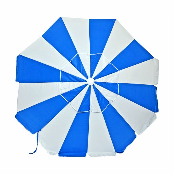 Trevor 7.5' Market Umbrella by Freeport Park