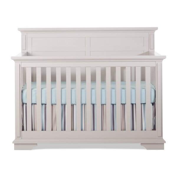Tanner 4-in-1 Convertible Crib by Child Craft