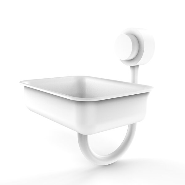 Venus Soap Dish by Allied Brass