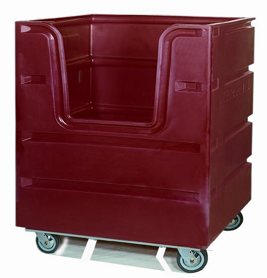 58 Cubic Feet Bulk Delivery Truck by Maxi-Movers