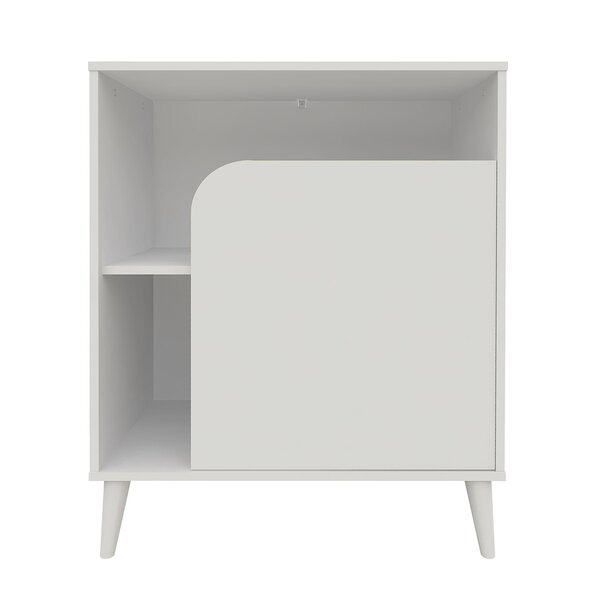 Aligo Accent Cabinet By Parisot