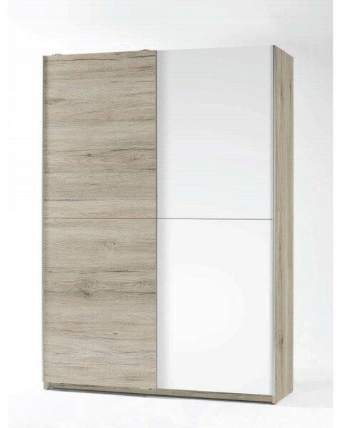 Hunsinger Wardrobe Armoire by Orren Ellis