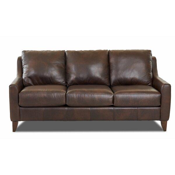 Haleigh Sofa by Wayfair Custom Upholstery™