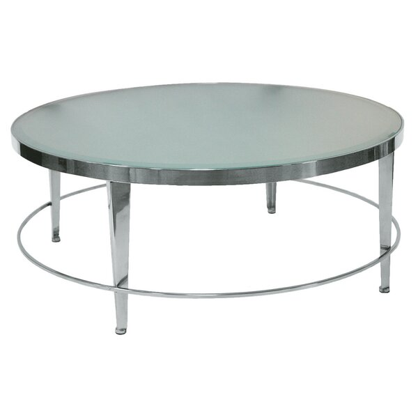 Sarah Coffee Table by Allan Copley Designs