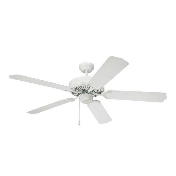 52 Desouza 5 Blade Ceiling Fan by Darby Home Co