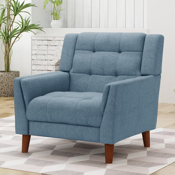 Ulises Armchair by George Oliver