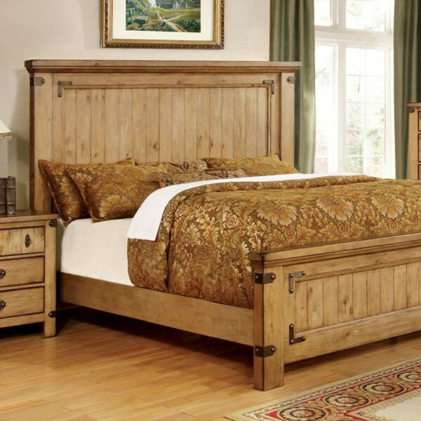 Madeira Standard Bed by Union Rustic