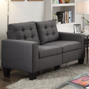 Clem Loveseat