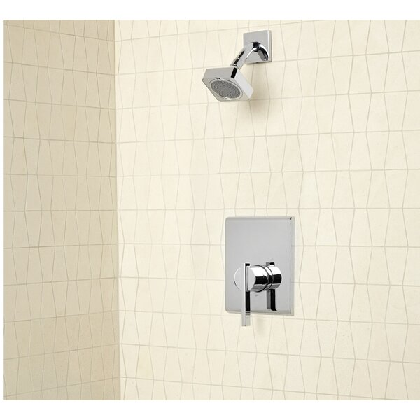 Times Square Pressure Balance Shower Trim by American Standard