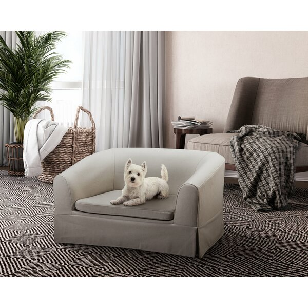 Molly Dog Sofa by TOV Furniture