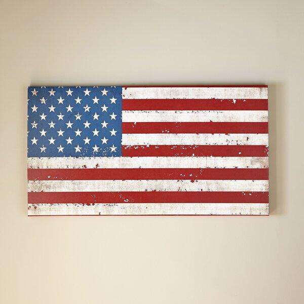 Liberty Wall Art by Birch Lane™