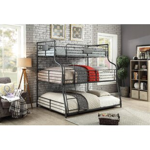 Adult Triple Bunk Beds Wayfair