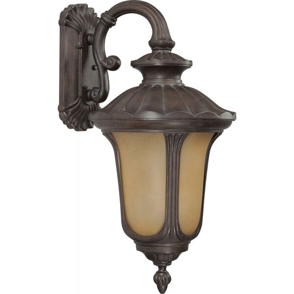 Goines 1-Light Outdoor Sconce by Astoria Grand
