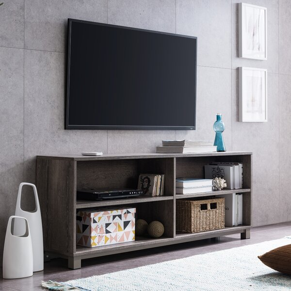 Irven TV Stand for TVs up to 66