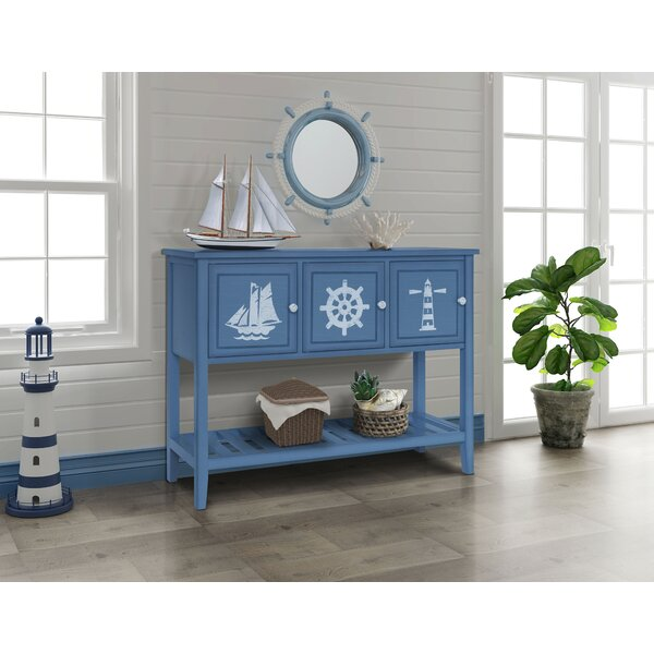 Perez Console Table By Breakwater Bay