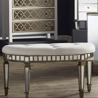 Miraculous Ophelia Co Fugate Wood Bench Reviews Wayfair Spiritservingveterans Wood Chair Design Ideas Spiritservingveteransorg