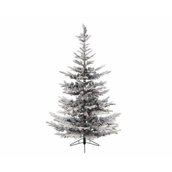 Artificial Fraser Fir Christmas Trees