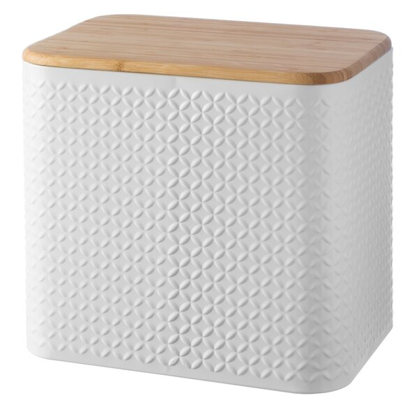 Imprima Diamond Bread Box by Typhoon