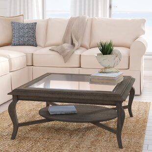 Rannie Coffee Table Beachcrest Home