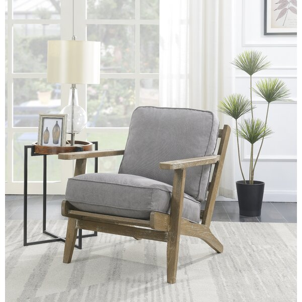 Dawson Armchair by Foundry Select