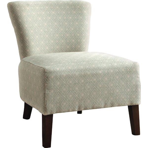 Menara Slipper Chair By Hokku Designs Today Sale Only