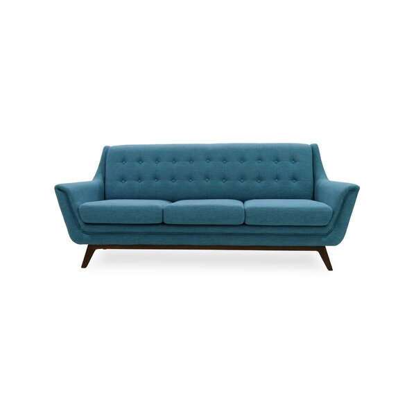 Gerardo Standard Sofa by Langley Street