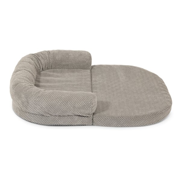 Lacy Extendable Bolster by Tucker Murphy Pet