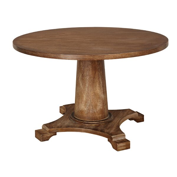 Whitmore Dining Table by Ophelia & Co.