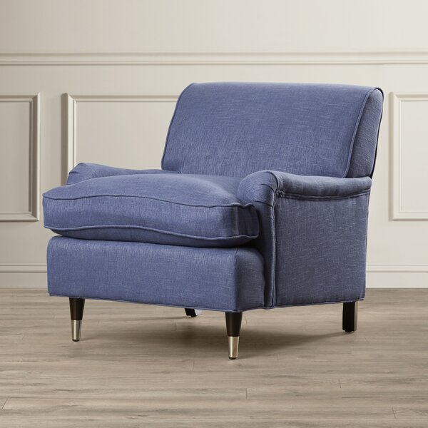 Sokol Armchair by Darby Home Co