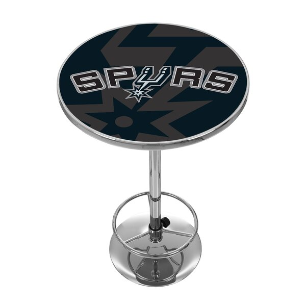 NBA Fade Pub Table by Trademark Global