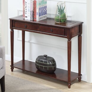 Widmer Console Table