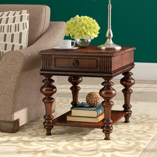 Top Reviews Turnham End Table With Storage ByAstoria Grand