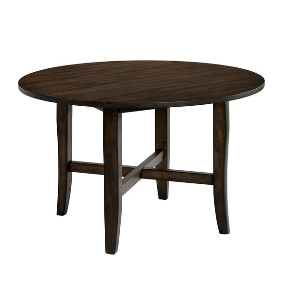 Vivaan Dining Table by Gracie Oaks