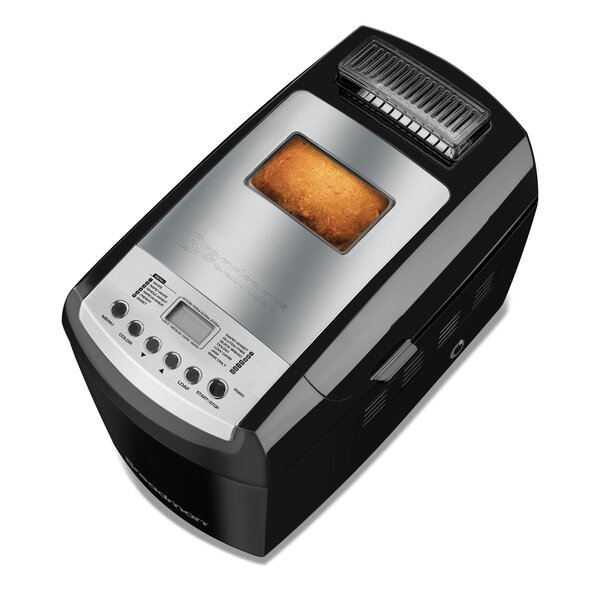 2.5-Pound Bread Maker by Breadman