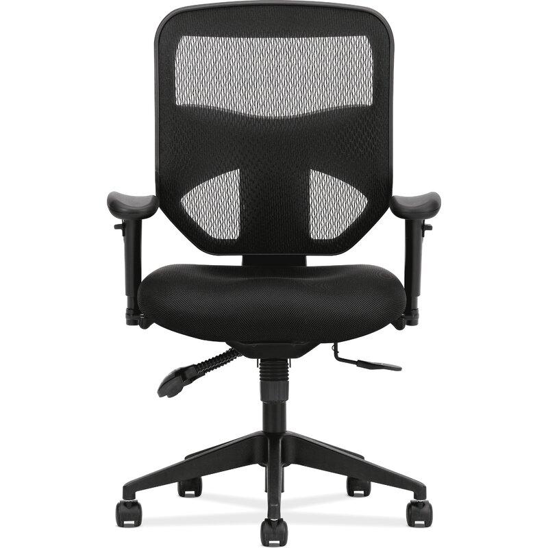hon ergonomic mesh office chair wayfair
