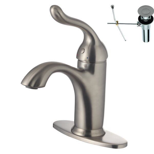 Bathroom Faucet by Yosemite Home Decor