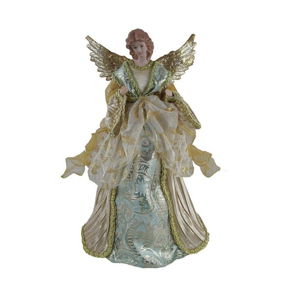 Angel Tree Topper by Santa's Workshop