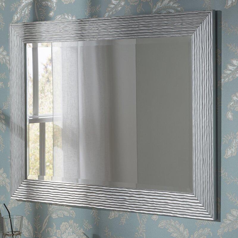 Yearn Mirrors Wandspiegel & Bewertungen | Wayfair.de