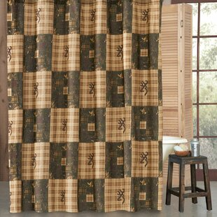 Reviews Country Shower Curtain By Browning