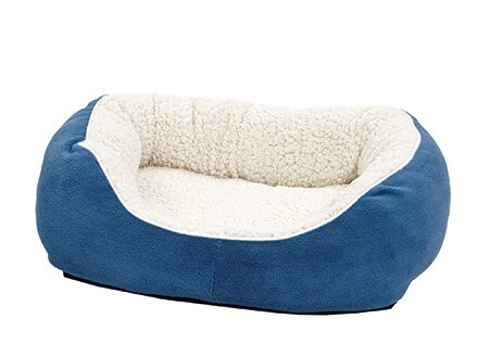 Albert Boutique Cuddle Bed by Tucker Murphy Pet